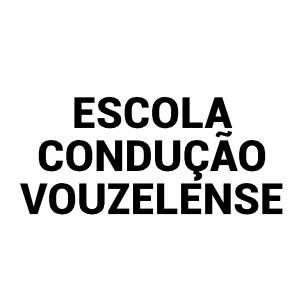 Logo Escola Condução Vouzelense